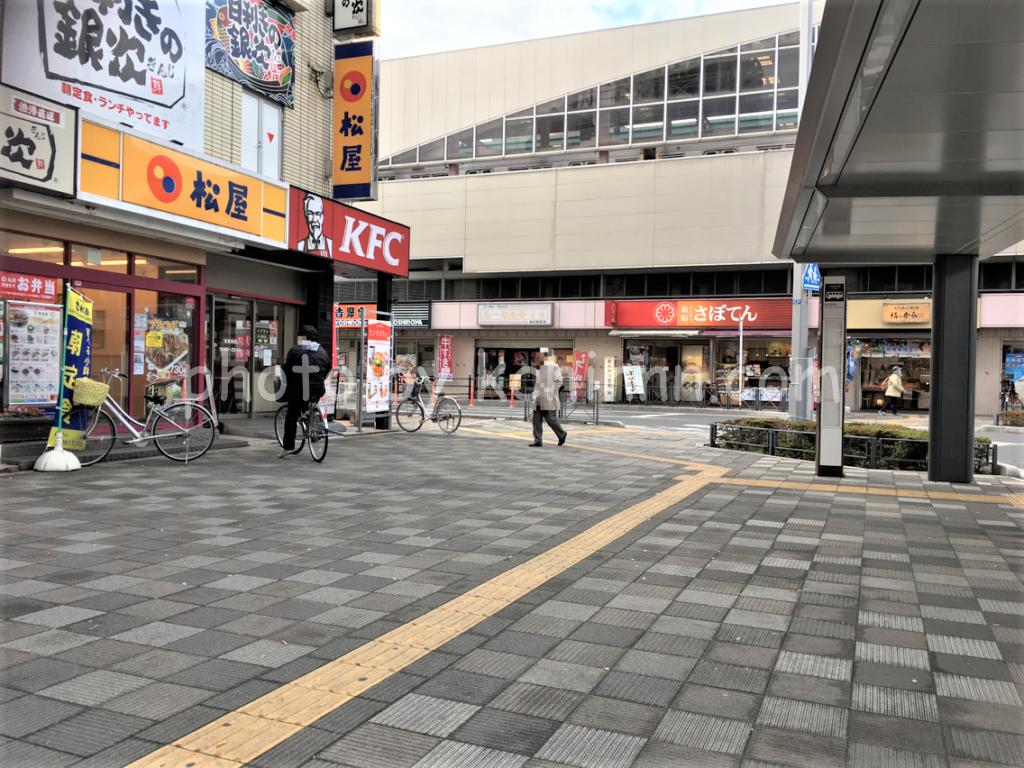 らーめん壱柳 越谷駅前店