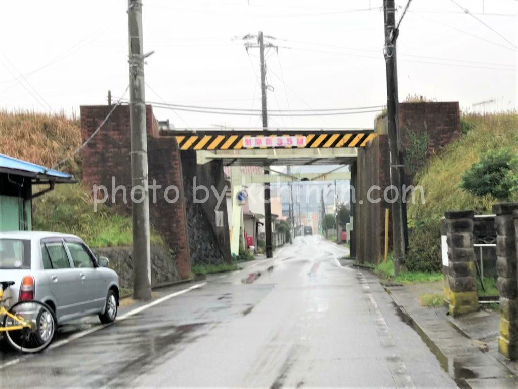 旧湊川橋梁